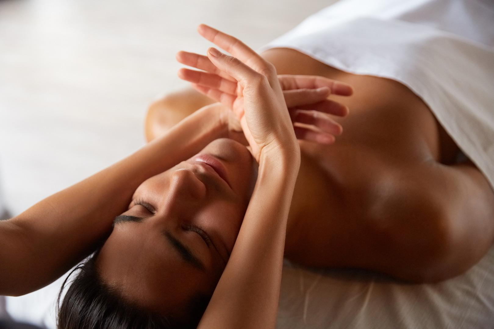 masaż Ma-Uri