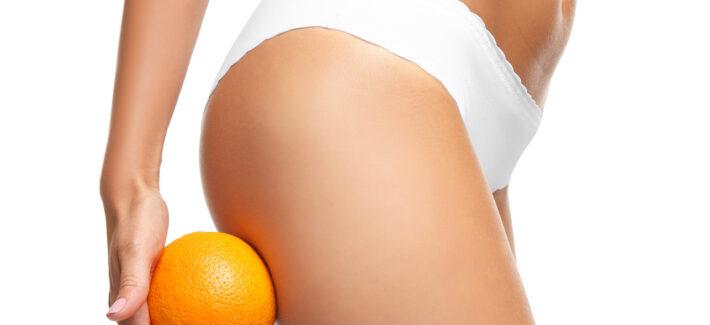 masaż wspomagający odchudzanie