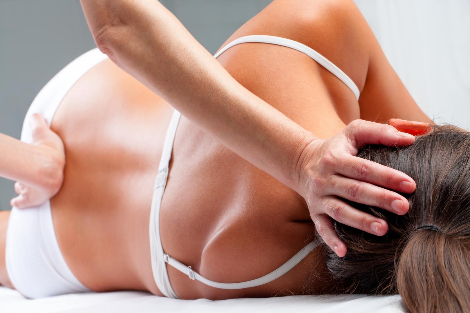 terapia kranio-sacralna